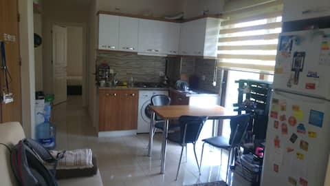 Clean and spacious room for you(Pamukkale,DENİZLi)