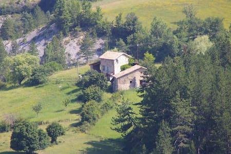Gite Rural - Digne - Дом