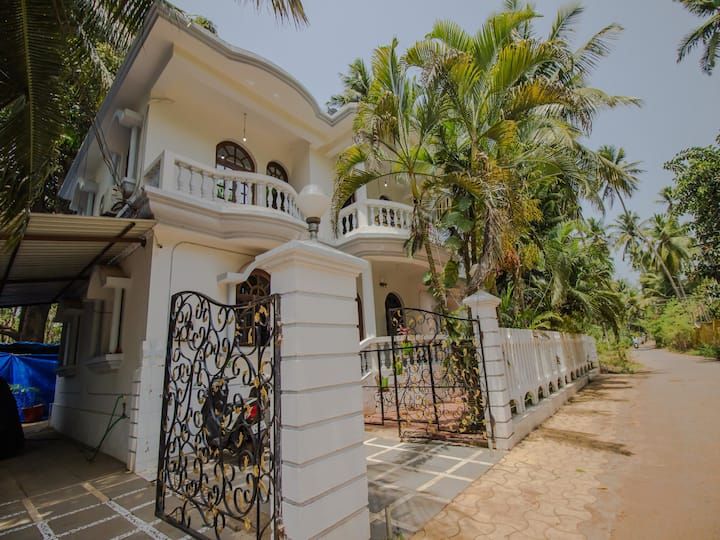 OYO - Serene 1BR Home in Calangute Goa - (Marked Down!)