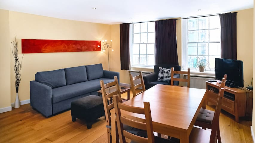 Lovely Apartment Next to London Bridge