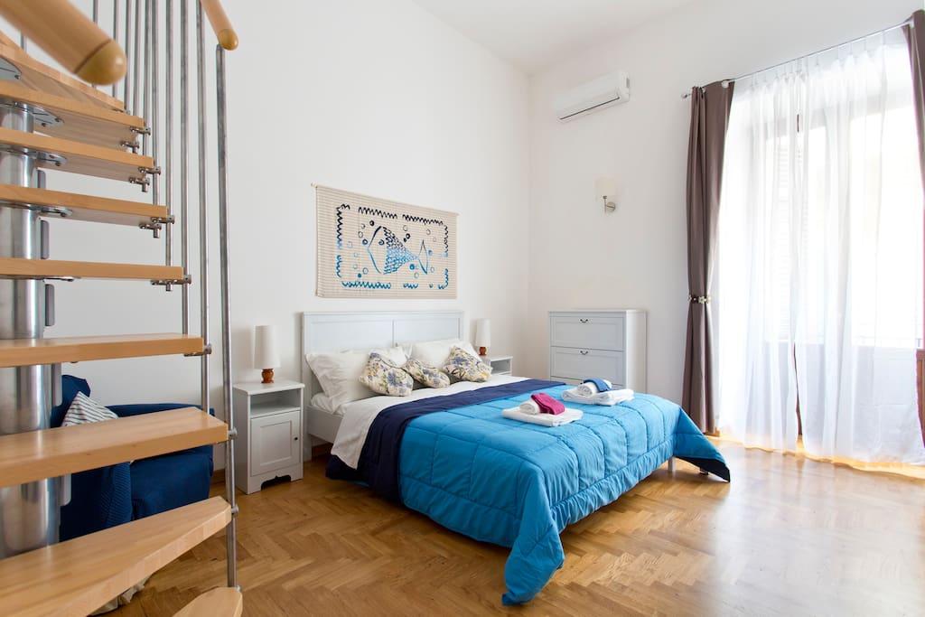 Casamassimo appartamenti in affitto a palermo sicilia for Appartamenti in affitto a palermo arredati