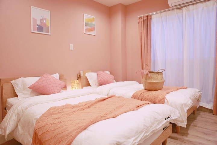 【最低価格保証・現地手数料無料】 【YUKI TOKYO/104 Peach】直达新宿秋叶原浅草寺