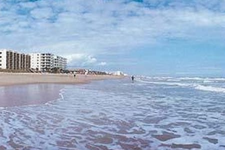 Ocean Landings Resort, CB1 - Cocoa Beach
