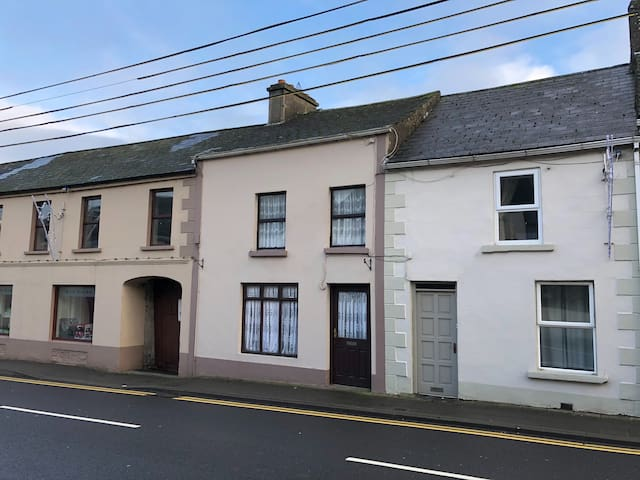 2 Bed Town House in Killeshandra Cavan's Lake Land