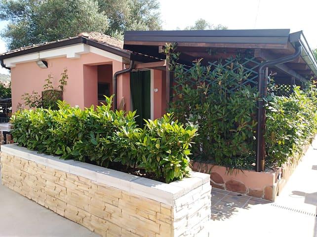 Casa vacanze Mimose casa Mela