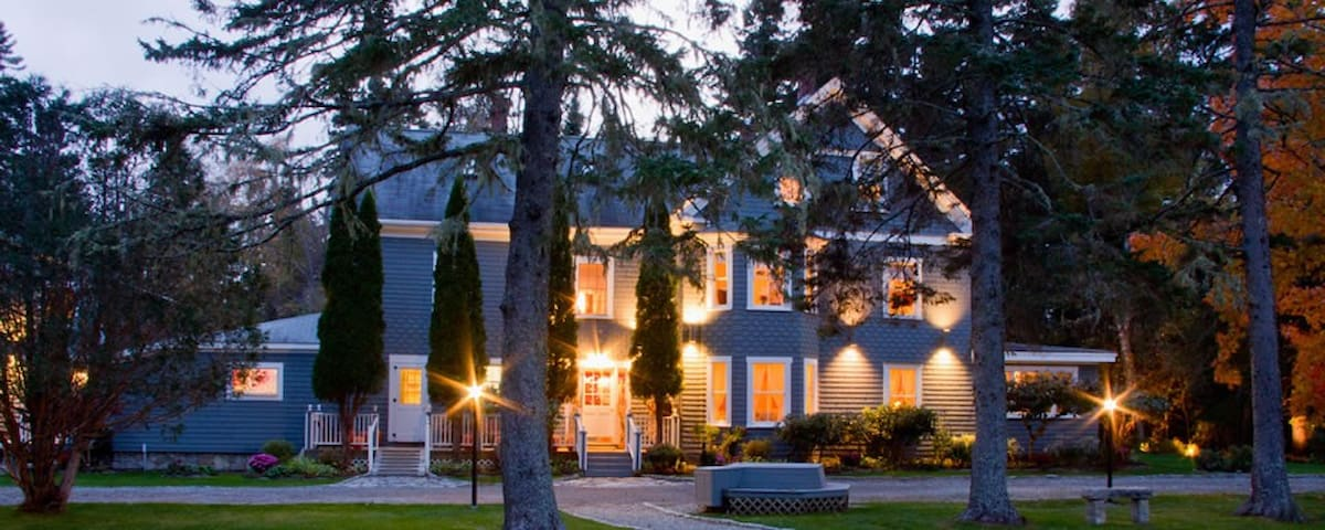Crocker House Country Inn-2