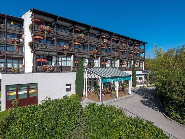 AktiVital Hotel - 300.7