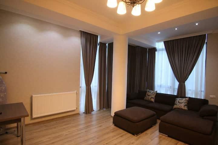 Beautiful apartment in Gudauri