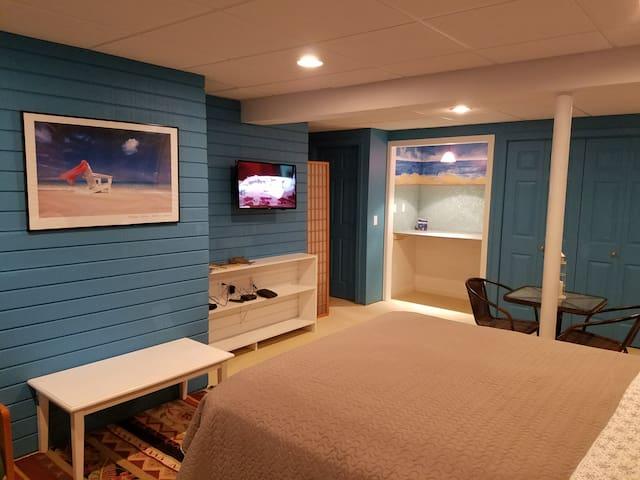 The SeaStar Room