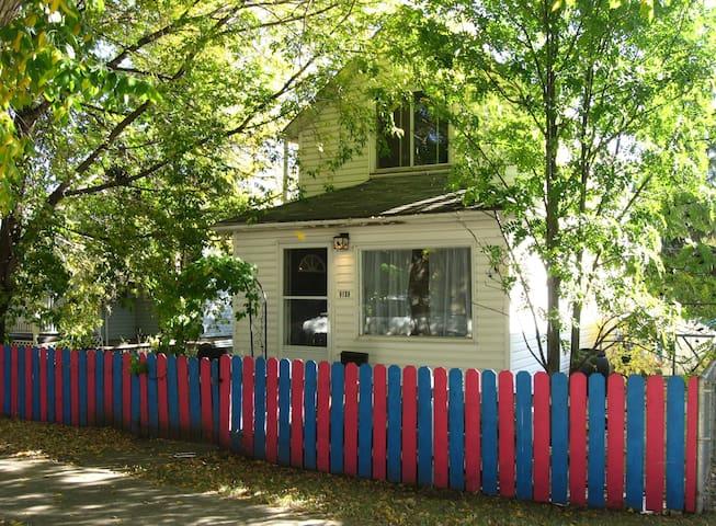 Janny's Little Cottage