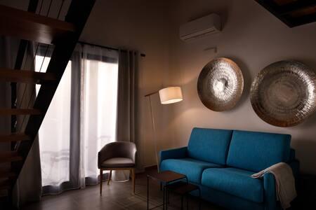 """Apartamentos Rurales Huerto El Horno  """"S de Sofia"""""""