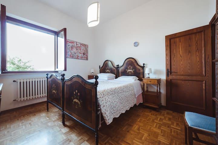 B&b i Torrioni -Urbino- Room Raffaello