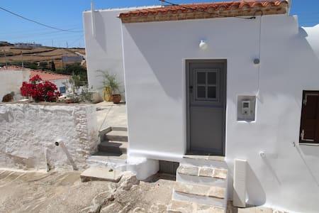 Studio Sofia in Chora, Kythnos