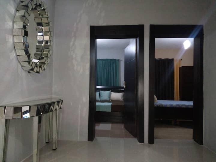 Epic Homes 1 bed Omole phase 2 Estate Ikeja