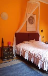 La stanza del nespolo nella riviera - Aci Castello