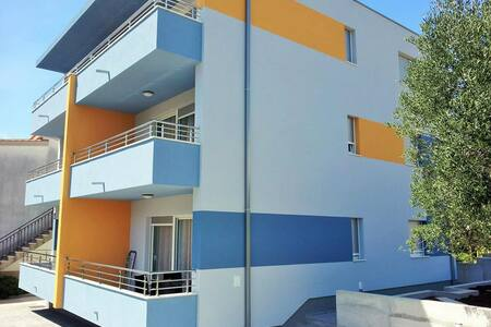 Apartments Zora / One bedroom A2 - Rogoznica - Apartment