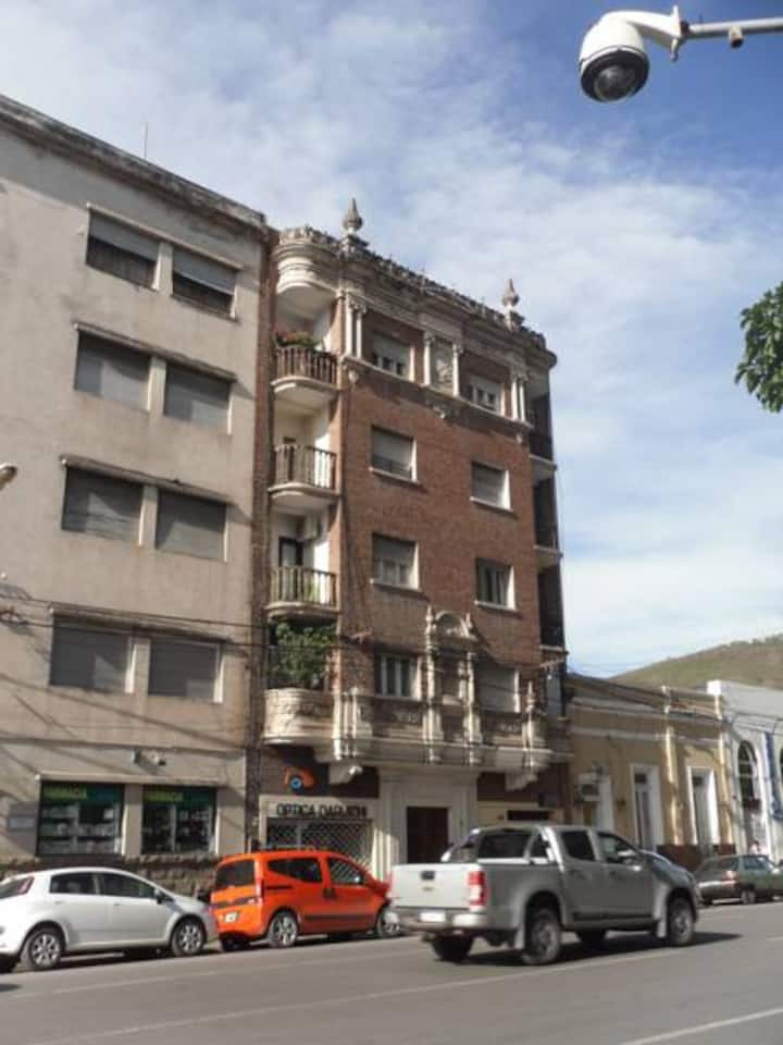 Departamento en el Centro Histórico de Salta