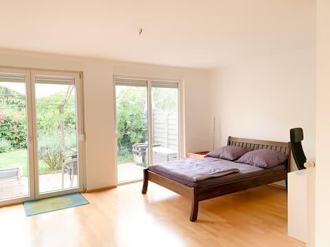 Fig Garden Apartment