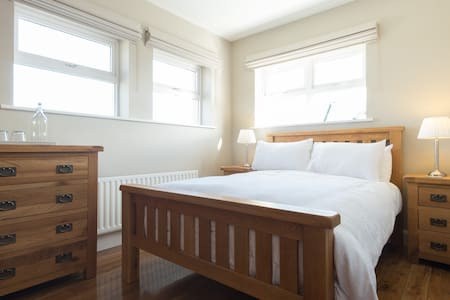 Ballyvoe House, Doolin 1, Co. Clare - Doolin - Bed & Breakfast