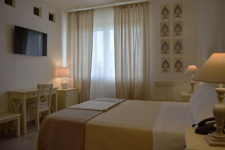 Private double room in lovely place - Lucera - Oda + Kahvaltı
