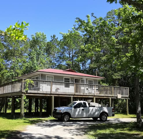 Sunny Gulf getaway for a family-friendly price