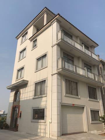 ZHANG 家 - Foshan - Casa