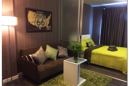 **Special price** Chic room close to Patong Beach - Apartment