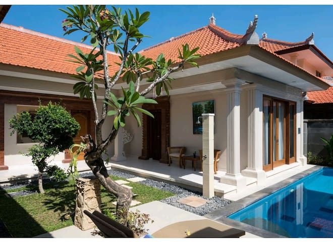 Villa Legong, Luxurious Home. Private Pool.