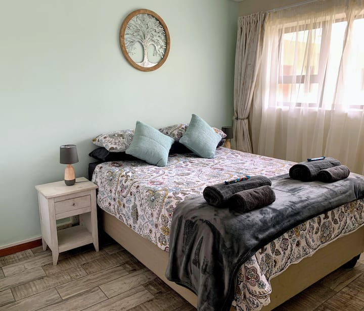 Olive Place coastal apartment