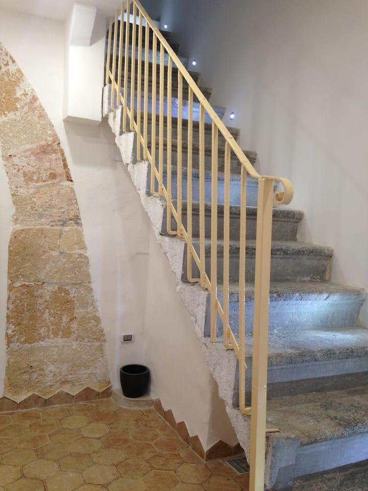 MarMar apartment Marsala pieno centro storico