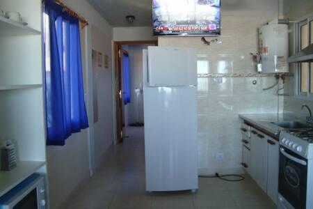 FRENTE AL MAR, EN SANTA CLARA DEL MAR - Santa Clara del Mar - 公寓