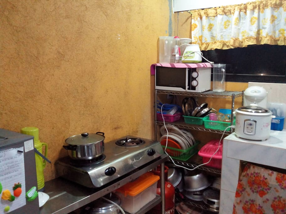 Common Kitchen - Love to cook? Save more!