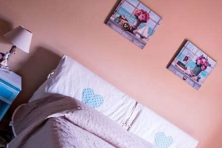 B&B di via Roma - San Severo - Bed & Breakfast