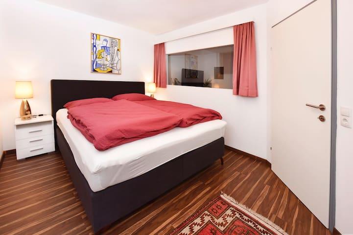 Astoria Apartments 50qm