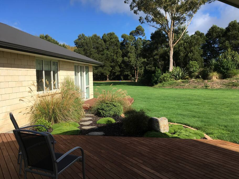 Quiet, Peaceful Lifestyle block in Hamilton city, Close to Fieldays