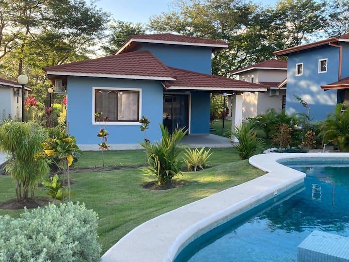 Villa Pura Vida - Playa Potrero e Penca