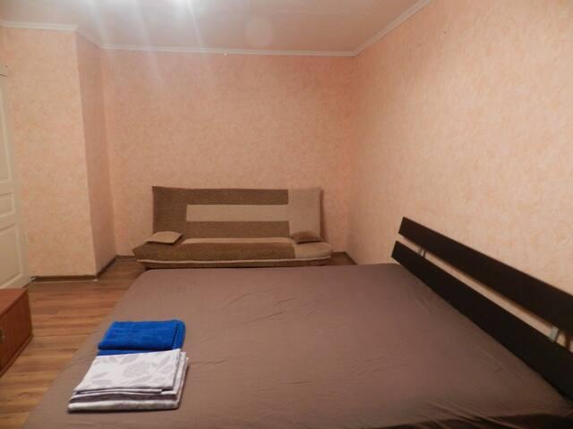 Сдам отличную квартиру - Moskva - Apartmen