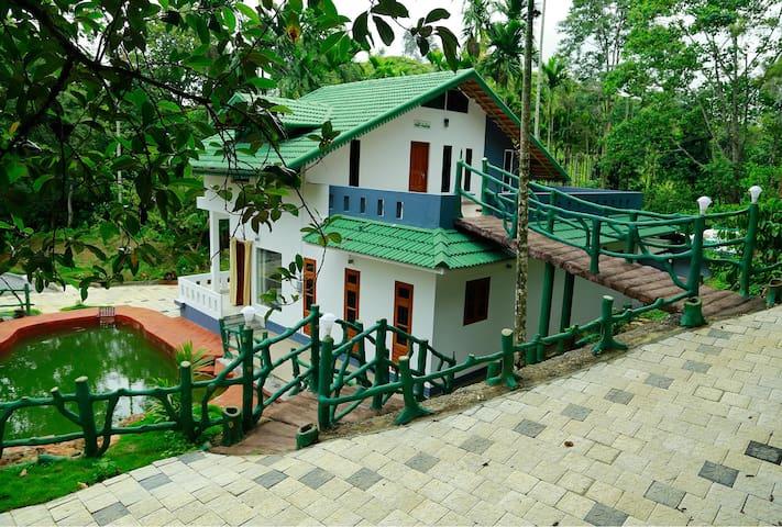 Teayara - Meppadi - Casa