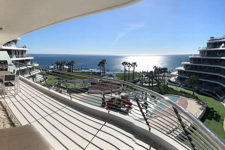 Infinity View de luxe apartment Arenales del sol 2