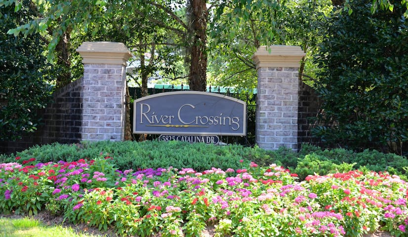 612 River Crossing - North Myrtle Beach - Condominium