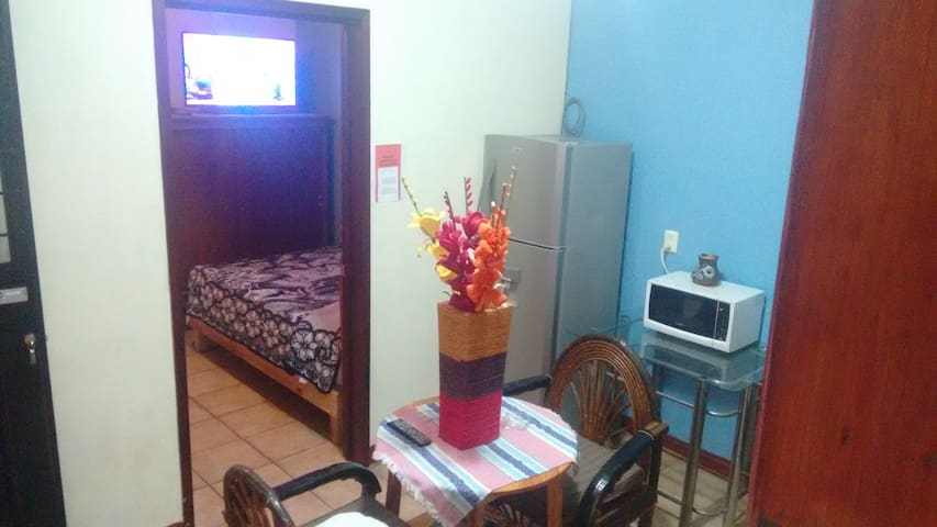 cozy clean and quiet apartment, 2° floor - Oaxaca - Appartamento