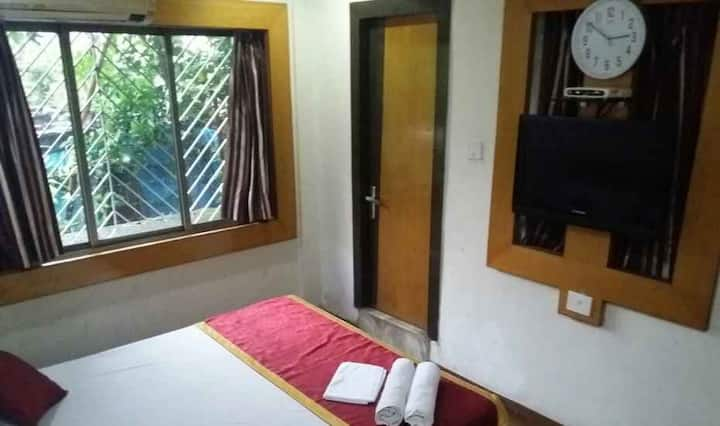 Ashreen Guest House Executive Room