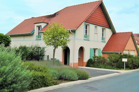 Disney villa, Marne la vallee outlet, 8 pers. - Montévrain