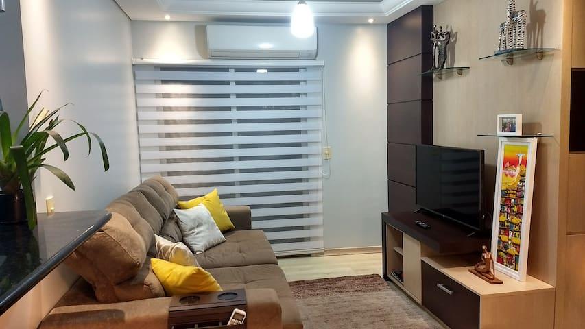 Apartamento Zona Norte (Nobre) Joinville