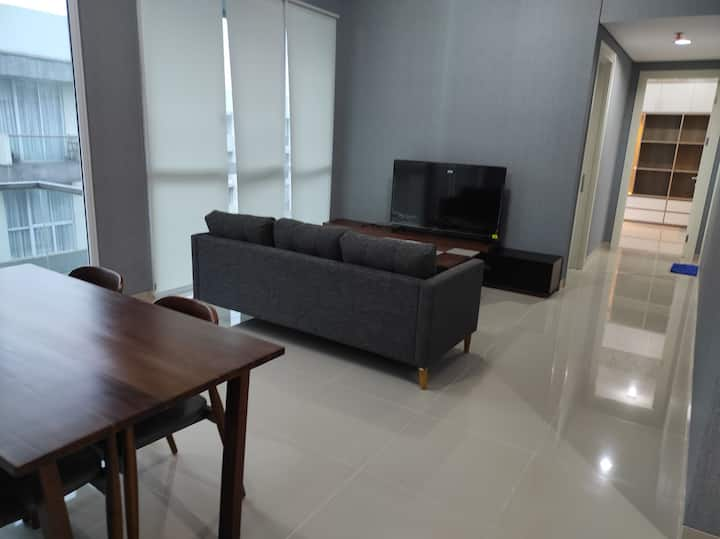 Rainbow Springs Condovilla Penthouse for Rent 98m2