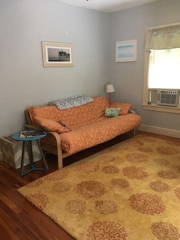 Charming nautical 2BR near Acadia - Sullivan - Apartment