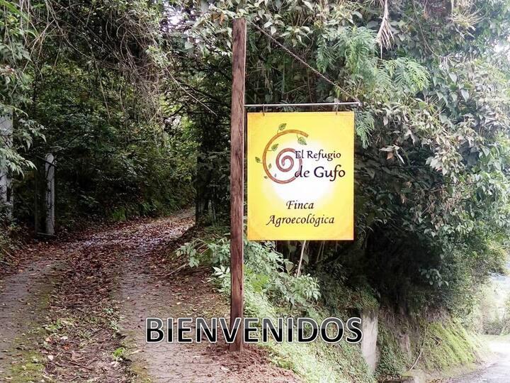 Posada Rural El Refugio de Gufo (2), Sutatenza