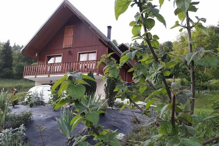 Spectaculary chalet of Lake Annecy - Le Chatelard - Ev