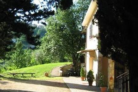 Country House Villa Pietro Romano, apart Rustico