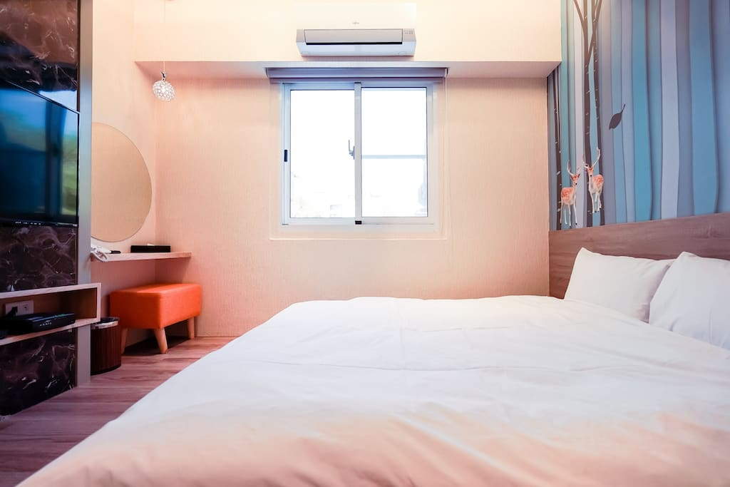 1-2人房 (1-2 people room)